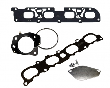 Engine Replacement Gasket Set with Cover