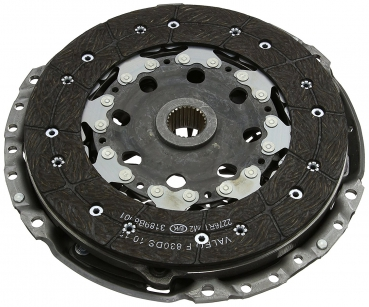 Original GM / Opel / Sky / Solstice clutch assembly