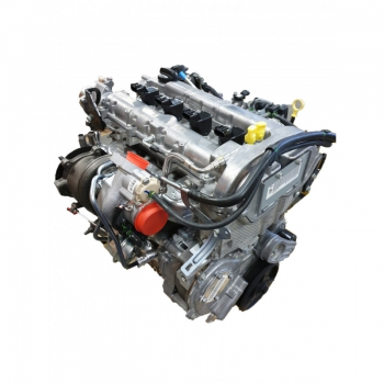 Engine A20NFT, new, 0 km, including turbo